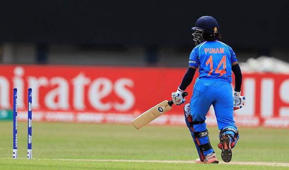 महिला विश्व कप: भारतीय महिला टीम ने हार के साथ बनाये कई अनचाहे रिकॉर्ड 2