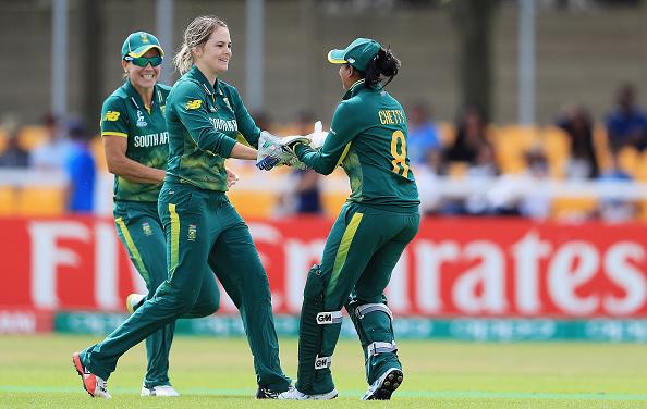 महिला विश्व कप: भारतीय महिला टीम ने हार के साथ बनाये कई अनचाहे रिकॉर्ड 3