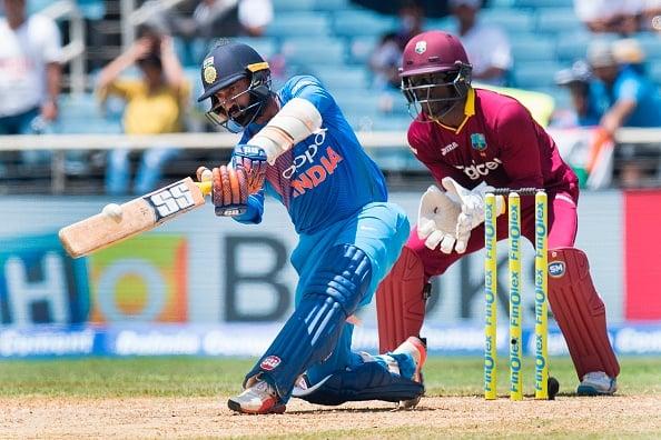 महेंद्र सिंह धोनी के वनडे क्रिकेट से हटने के बाद ये है वो 5 खिलाड़ी जो ले सकते है धोनी की जगह 4