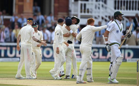 इंग्लैंड के कोच ट्रेवर बेलिस ने लंबे समय बाद बिना कप्तानी के उतरे एलिस्टर कुक को लेकर दिया चौंकाने वाला बयान 1