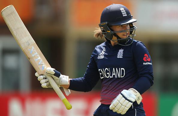 भारतीय महिला क्रिकेट टीम की कप्तान मिताली रनों पर राज करने से रह गई एक रन दूर, इंग्लैंड की टीम बेउमाउंट बनी सर्वश्रेष्ठ बल्लेबाज 4