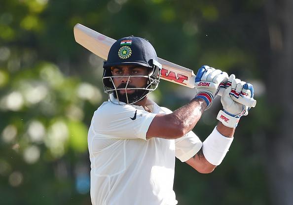 श्रीलंका के खिलाफ 17 वाँ शतक लगाते ही भड़के विराट कोहली, आलोचकों को कहा कुछ ऐसा जो इस दिग्गज को शोभा नही देता 1