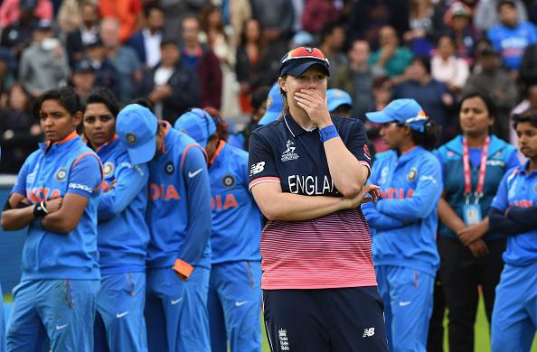 भारतीय महिला क्रिकेट टीम की कप्तान मिताली रनों पर राज करने से रह गई एक रन दूर, इंग्लैंड की टीम बेउमाउंट बनी सर्वश्रेष्ठ बल्लेबाज 1