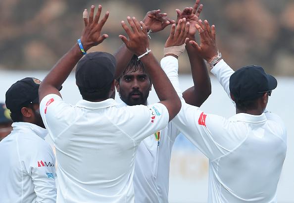 भारत के खिलाफ 5 विकेट लेने के बाद भी श्रीलंका के इस दिग्गज ने बना डाला ऐसा रिकॉर्ड, जिसे कोई भी दूसरा खिलाड़ी नहीं तोड़ना चाहेगा 2