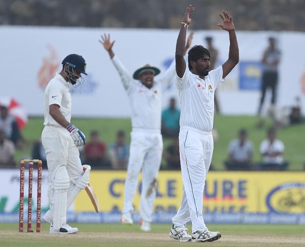 भारत के खिलाफ 5 विकेट लेने के बाद भी श्रीलंका के इस दिग्गज ने बना डाला ऐसा रिकॉर्ड, जिसे कोई भी दूसरा खिलाड़ी नहीं तोड़ना चाहेगा 3