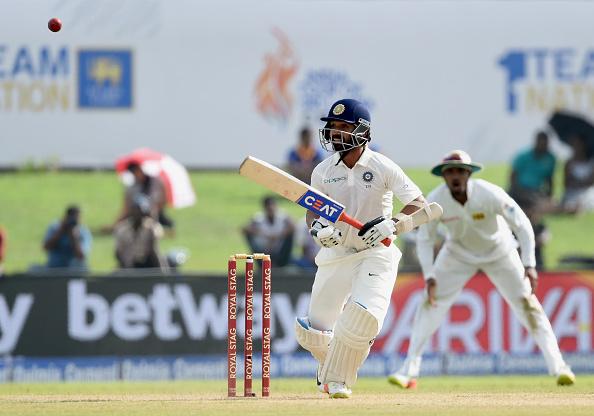 12.2 ओवर में इस श्रीलंकाई बल्लेबाज़ी से परेशान होकर विराट कोहली ने कर डाली ये शर्मनाक हरकत 2