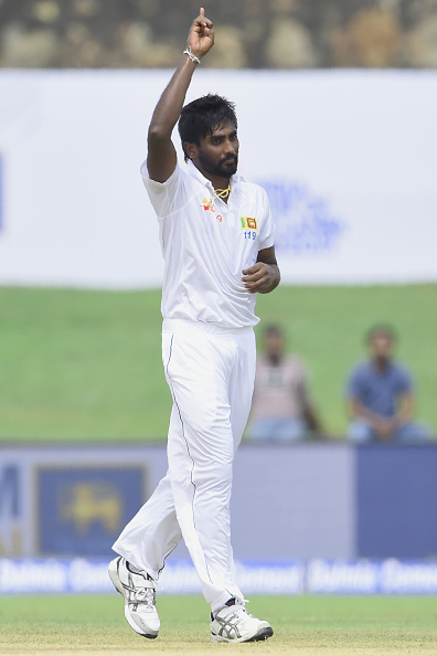 भारत के खिलाफ 5 विकेट लेने के बाद भी श्रीलंका के इस दिग्गज ने बना डाला ऐसा रिकॉर्ड, जिसे कोई भी दूसरा खिलाड़ी नहीं तोड़ना चाहेगा 1