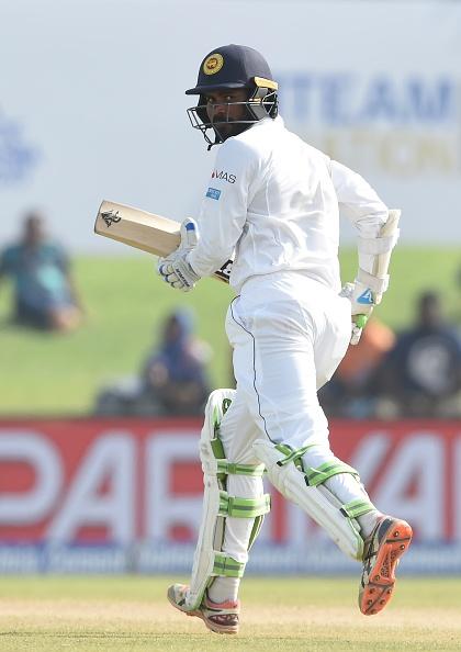 12.2 ओवर में इस श्रीलंकाई बल्लेबाज़ी से परेशान होकर विराट कोहली ने कर डाली ये शर्मनाक हरकत 1