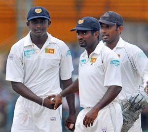 SW फ़्लैशबैक: 2008 टेस्ट सीरीज में डीआरएस और अजंता मेंडिस बने थे भारत का सरदर्द, गांगुली और कुंबले को लेना पड़ा सन्यास 2