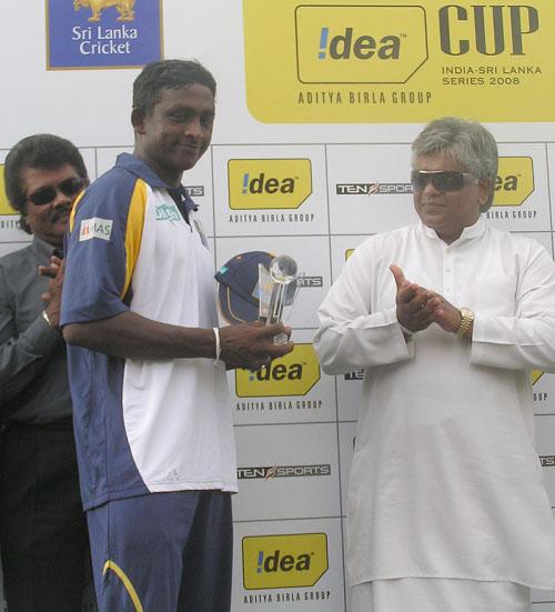 SW फ़्लैशबैक: 2008 टेस्ट सीरीज में डीआरएस और अजंता मेंडिस बने थे भारत का सरदर्द, गांगुली और कुंबले को लेना पड़ा सन्यास 4
