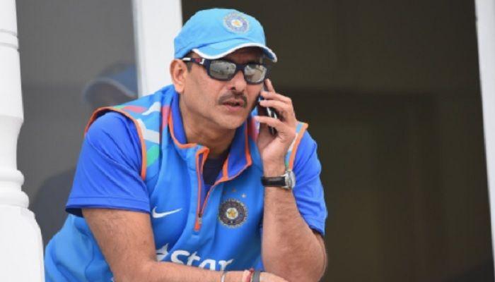 भारतीय टीम का कोच बनते ही रवि शास्त्री ने अनजाने में ही कर दी सचिन, सहवाग,गांगुली और कपिल जैसे दिग्गज की बेइज्जती 5