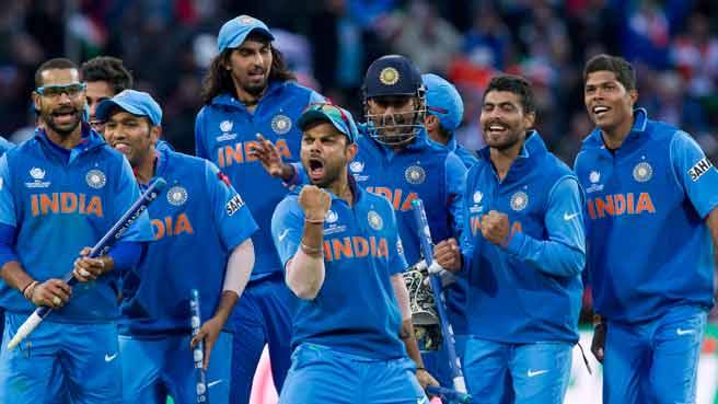 भारतीय टीम चाहती है इस तरह का कोच, वीरेंद्र सहवाग का पत्ता साफ 1
