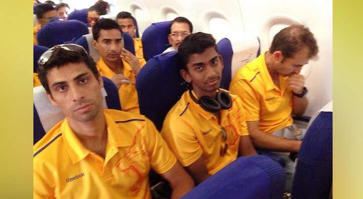पांड्या और पठान ब्रदर्स की तरह ये 2 भाइयों की जोड़ी भी मचा रही है क्रिकेट के मैदान पर धमाल 8