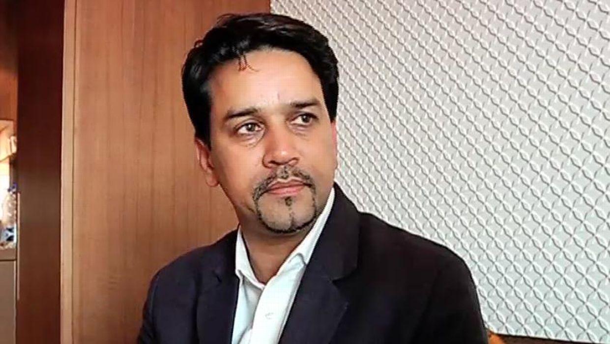 सुप्रीम कोर्ट से अनुराग को मिली राहत, श्रीनिवासन पर अटका मामला 5