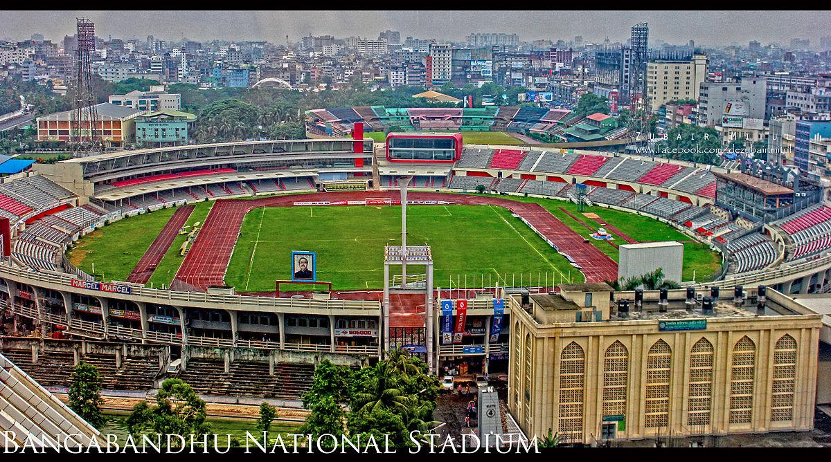 बांग्लादेश में बनने जा रहा है ऐसा स्टेडियम जिसमे होगी विश्वस्तरीय सुविधाएं 3