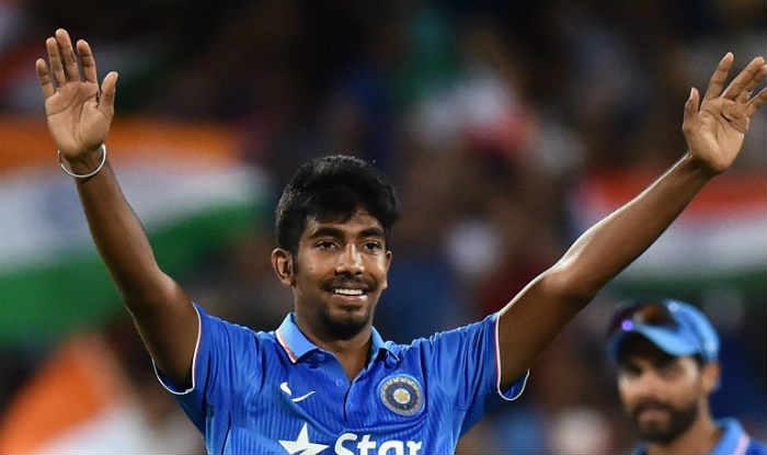 श्रीलंका के खिलाफ वनडे सीरीज में शानदार गेंदबाजी कर रहे जसप्रीत बुमराह विश्व रिकॉर्ड के करीब 14