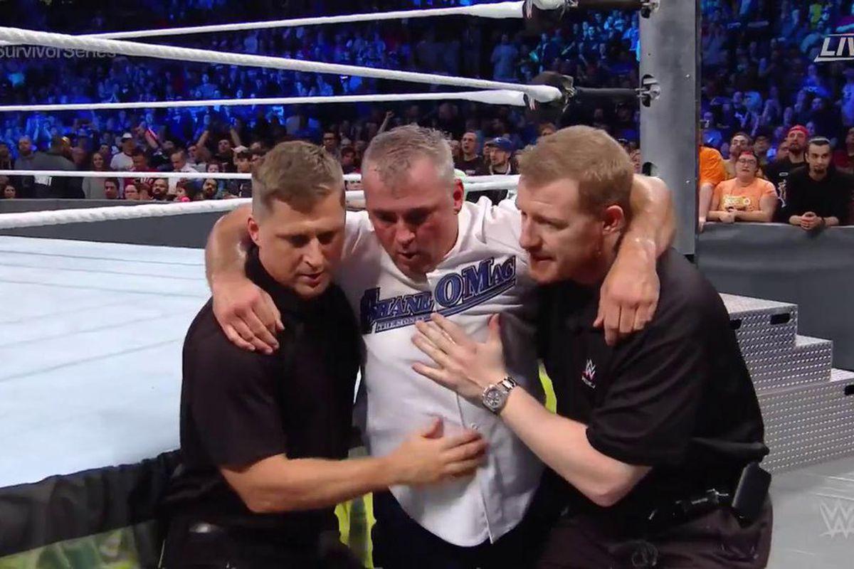 WWE NEWS: शेन मैकमोहन के साथ हुआ बड़ा हादसा, बाल-बाल बचे जा सकती थी जान 26