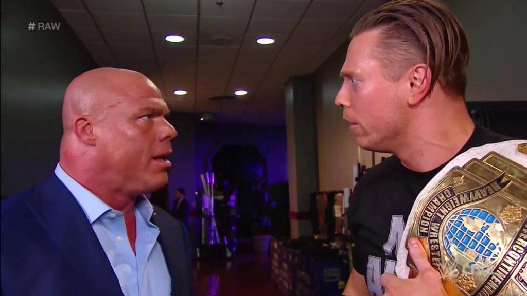 WWE NEWS: WWE रॉ के जनरल मैनेजर कर्ट एंगल कर रहे है स्टोरीलाइन में बदलाव, अब इस स्टोरीलाइन में दिखेगा WWE 2