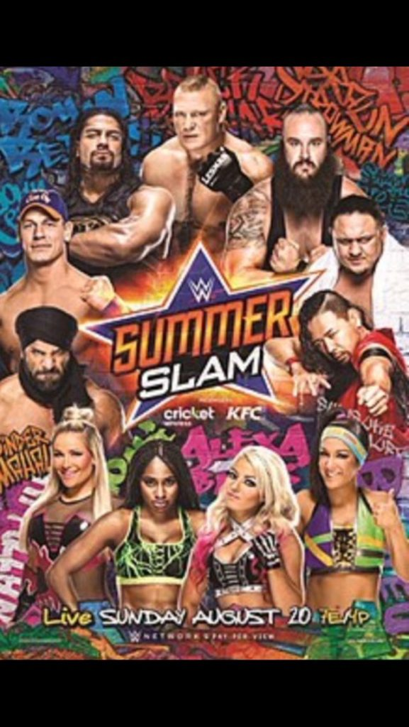 WWE NEWS: फैन ने एजे स्टाइल्स से पूछा कि क्यों नहीं मिली समरस्लैम के पोस्टर में जगह, स्टाइल्स ने दिया स्टाइलिश जवाब 3
