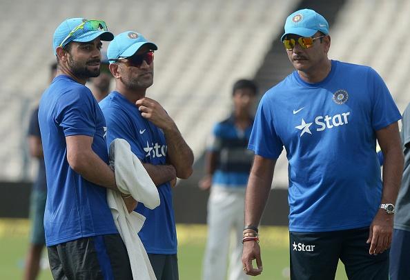 ये है वो 5 कारण जिसकी वजह से रवि शास्त्री एक बार फिर बन सकते है भारतीय टीम के कोच 1