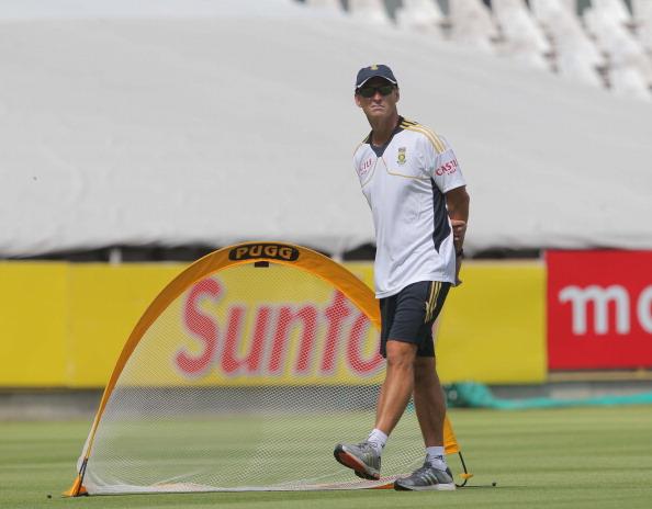 भारत के विश्वविजेता कोच रहे गैरी क्रिस्टन ने दक्षिण अफ्रीका के देशी या विदेशी कोच पर खुलकर रखी अपनी प्रतिक्रिया