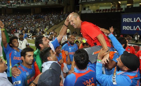 बर्थडे स्पेशल : आज है उस दिग्गज का जन्मदिन जिसने 28 साल के लम्बे सूखे के बाद दिलाया था भारत को दूसरा विश्वकप 1