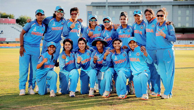 भारतीय कप्तान मिताली राज ने हरमनप्रीत कौर के अलावा इन 2 महिला खिलाड़ियों को बताया भारत के अगले कप्तान पद की प्रबल दावेदार 2