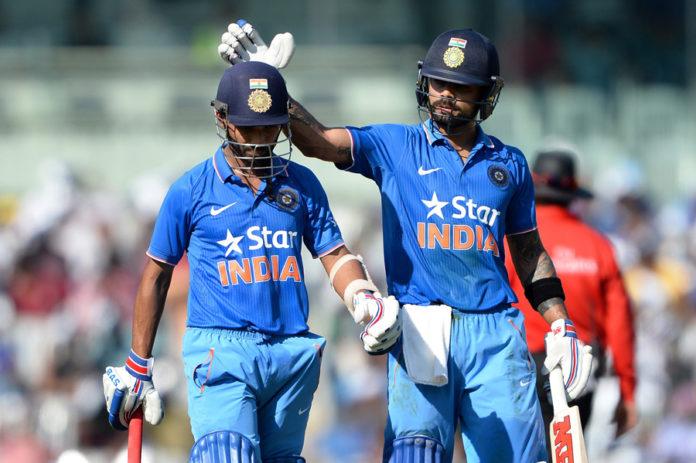 रोहित, धवन व धोनी में नहीं बल्कि इन दो खिलाड़ियों में दिखती है मोहम्मदअजहरुद्दीन को अपनी छवी 3