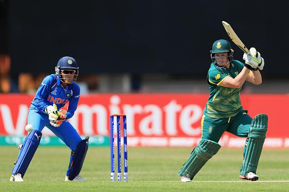आईसीसी ने जारी की महिलाओं की वनडे रैंकिंग, इस बल्लेबाज ने लगाई 38 अंको की छलांग, टॉप पर इस दिग्गज का कब्जा 10