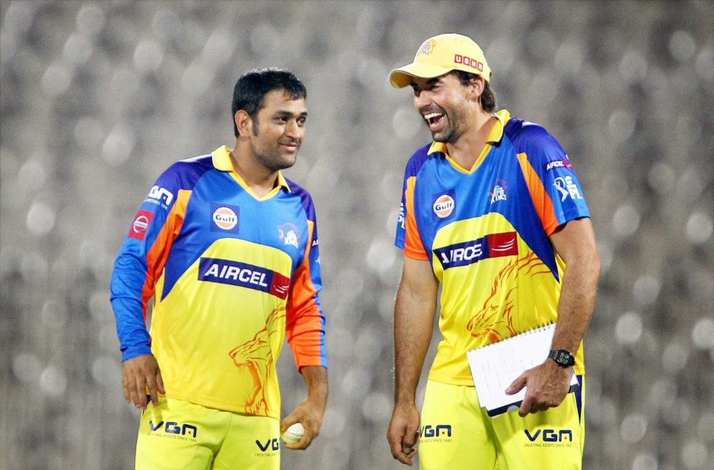 IPL 2018: आईपीएल इतिहास का एकलौता कप्तान जिसके नाम दर्ज है 83 आईपीएल मैच जीतने का रिकॉर्ड 3