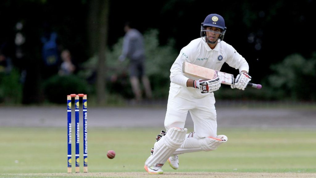 फाइनल मैच के हीरो रहे मनजोत कालरा ने किया खुलासा, राहुल द्रविड़ ने इस कारण से खिलाड़ियों को आईपीएल की नीलामी देखने से रोका 5