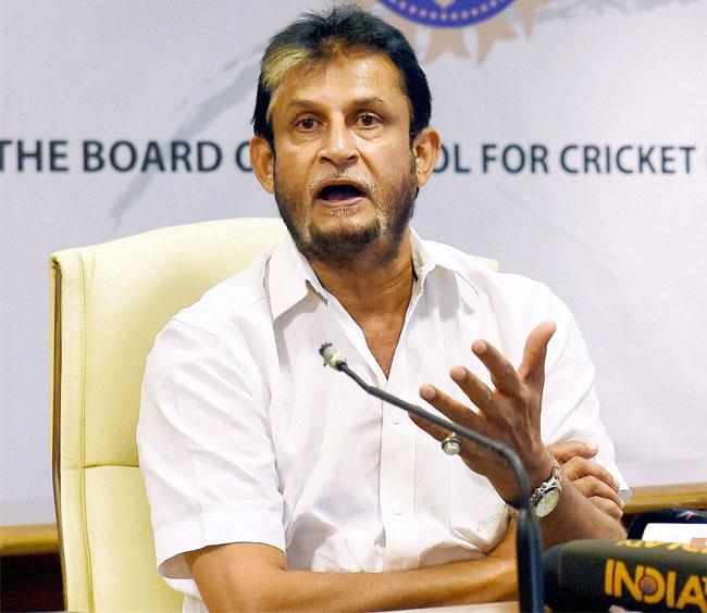 संदीप पाटिल को मिली अहम जिम्मेदारी, पहले बीसीसीआई ने दिखाया था बाहर का रास्ता 17