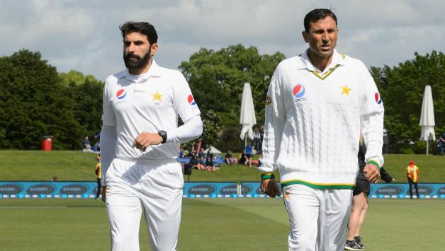 टेस्ट मैच की कप्तानी मिलने के सरफराज ने दिया बड़ा बयान, कहा बहुत मुश्किल है यह काम 2