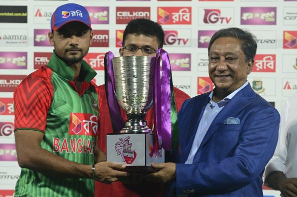 बांग्लादेश क्रिकेट बोर्ड के अध्यक्ष नज़मुल हसन ने दिया अपने पद से इस्तीफा, वजह जान आपको भी होगी हैरानी 3