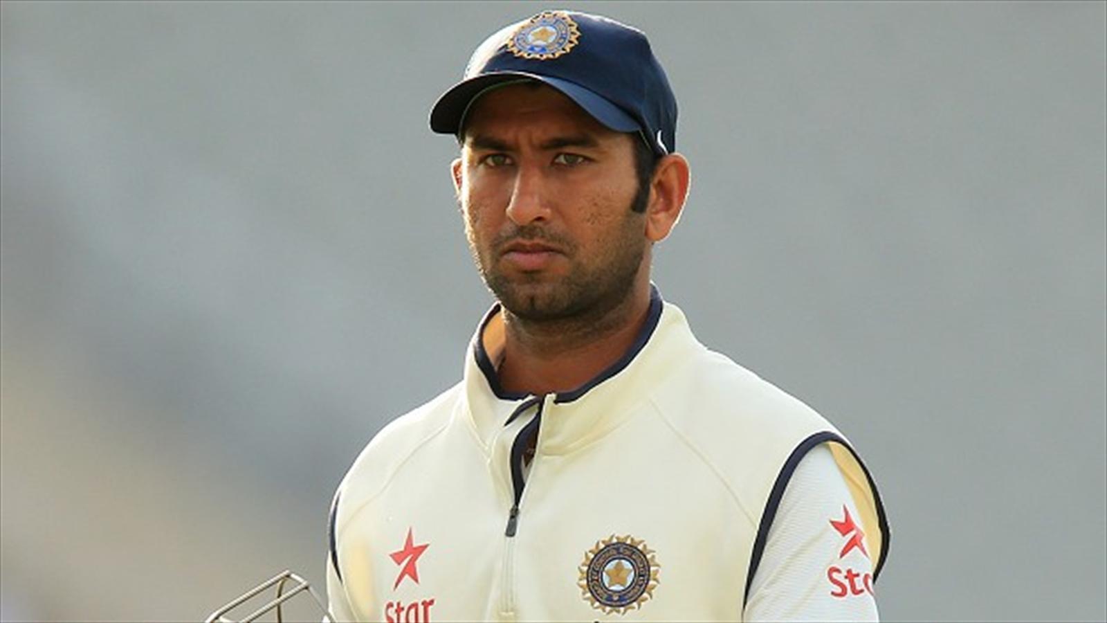 भारतीय वनडे टीम से दूर दिग्गज बल्लेबाज चेतेश्वर पुजारा अब इस टीम की कप्तानी करते आएंगे नजर 1