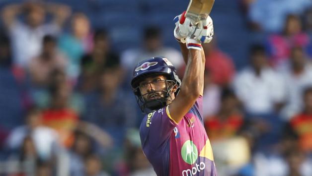 आईपीएल की सनसनी राहुल त्रिपाठी ने एक बार फिर खेली जबरदस्त पारी, पेश किया भारतीय टीम की दावेदारी 4