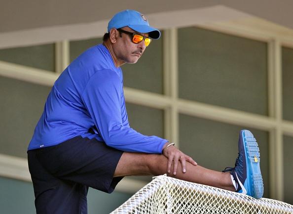 ये है वो 5 कारण जिसकी वजह से रवि शास्त्री एक बार फिर बन सकते है भारतीय टीम के कोच 3