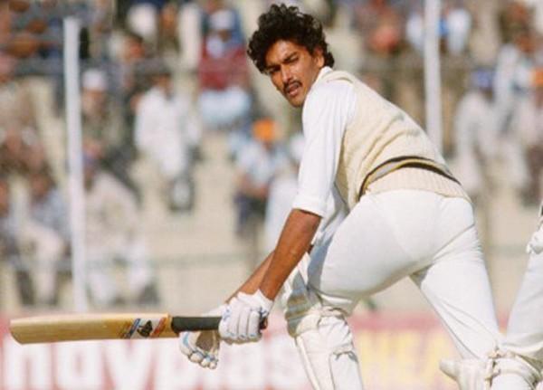 तिरुवनंतपुरम में 30 साल पहले हुए मैच में कप्तान थे आज के कोच रवि शास्त्री, जाने क्या थी उस समय कोहली समेत दुसरे भारतीय खिलाड़ियों की उम्र 1