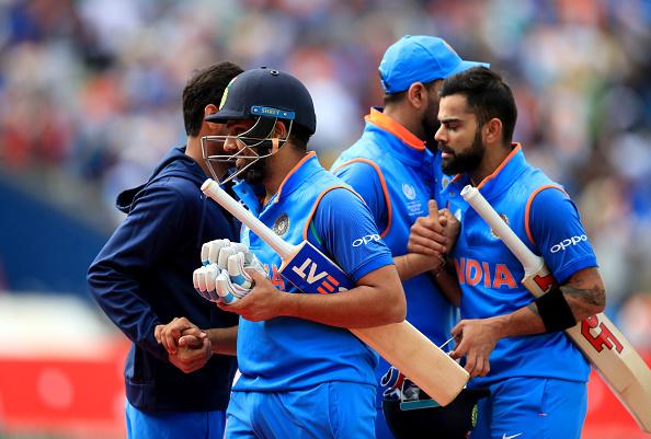 जल्द ही भारतीय वनडे टीम का उपकप्तान बन सकता है यह दिग्गज खिलाड़ी 13