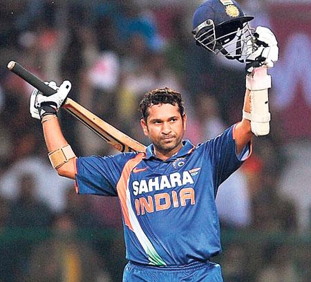 विश्व का एकलौता भारतीय बल्लेबाज जिसे 173 पारियों तक कोई भी गेंदबाज नहीं कर सका था आउट 3