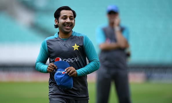 टेस्ट मैच की कप्तानी मिलने के सरफराज ने दिया बड़ा बयान, कहा बहुत मुश्किल है यह काम 1