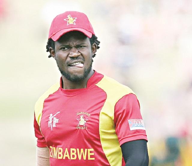 जिम्बाब्वे की ऐतिहासिक जीत में खास भूमिका निभाने वाले सोलोमोन मिर ने अपने देशवासियों पर जतायी ये बड़ी उम्मीद 16