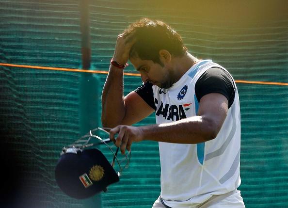 लम्बे समय से भारतीय टीम से बाहर चल रहे सुरेश रैना ने महेंद्र सिंह धोनी के लिए एक शब्द में कही ये बात 16