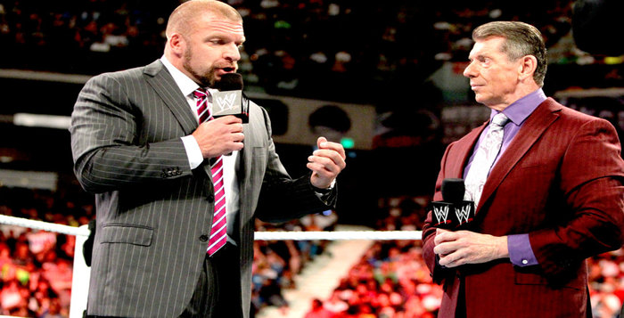 PHOTO GALLERY: रिंग में खतरनाक दिखने वाले WWE प्लेयर्स असल जिन्दगी में लगते है कुछ ऐसे, एक को तो पहचानना है मुश्किल 2