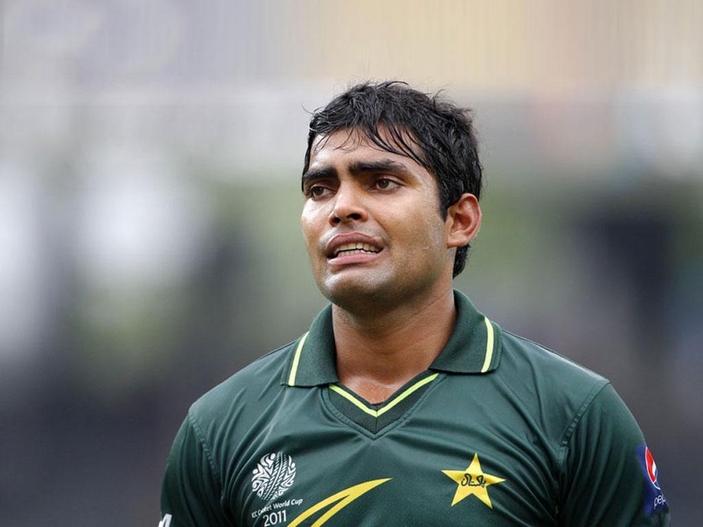उमर अकमल का सनसनीखेज खुलासा, भारत के खिलाफ विश्व कप मैच में इन्होने दिया था स्पॉट फिक्सिंग का ऑफर 4