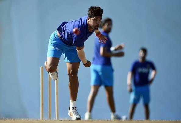 रवि शास्त्री के भारतीय टीम का कोच बनाये जाने के बाद विराट तो खुश है, लेकिन उमेश यादव ने कही ये बात 13