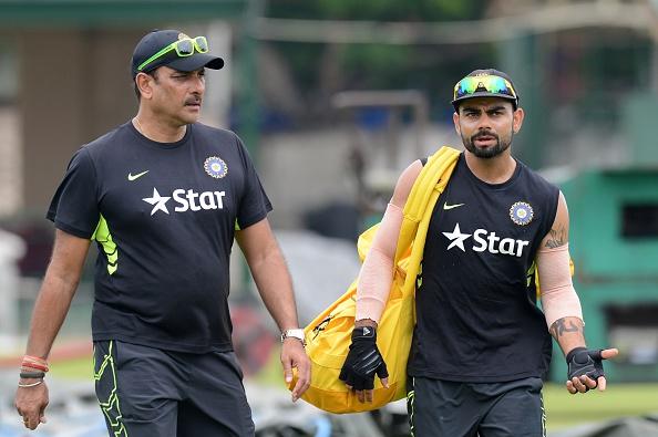 इस दिग्गज भारतीय कप्तान के अनुसार होना ही नहीं चाहिए भारतीय टीम के पास कोच 2