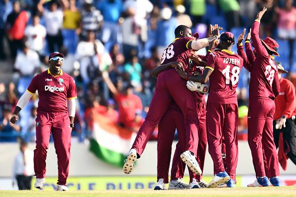 वेस्टइंडीज के इन 11 खिलाड़ियों के सामने अगर उतर गयी विराट कोहली की मौजूदा टीम तो हर हाल में करना पड़ेगा शर्मनाक हार का सामना 4