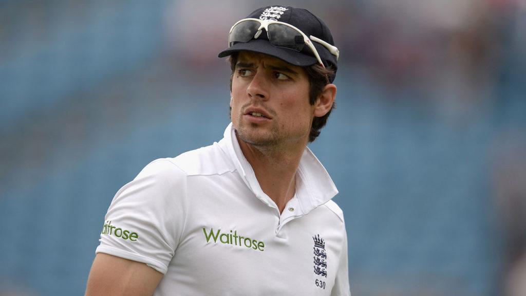 इंग्लैंड के कोच ट्रेवर बेलिस ने लंबे समय बाद बिना कप्तानी के उतरे एलिस्टर कुक को लेकर दिया चौंकाने वाला बयान 2