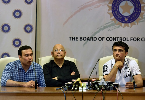 कर्नाटक बोर्ड पर बीसीसीआई हुई मेहरबान, दिया एक और तोहफा 1